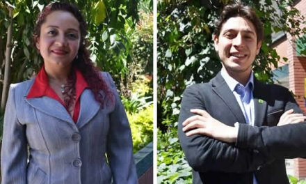 Dos nuevas designaciones para el gabinete de Saldarriaga