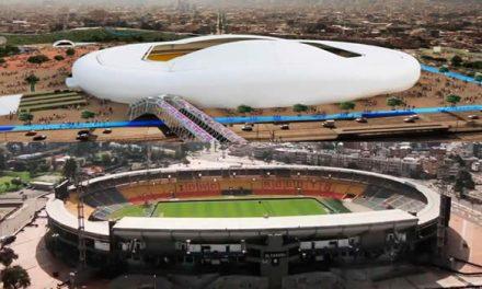 Así quedaría la nueva cara del estadio El Campín de Bogotá