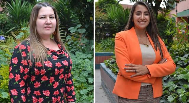 Dos nuevas designaciones para el gobierno de Saldarriaga en Soacha