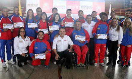 Alcaldía de Soacha reconoce a los mejores deportistas de 2019