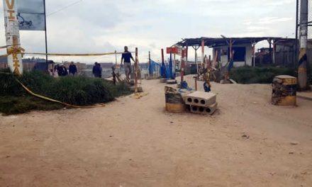 De nuevo se dilata fecha para comenzar obras en Puente Micos Soacha