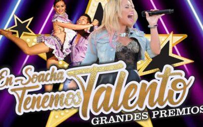 'Soacha  tenemos talento' abre convocatoria para artistas del municipio