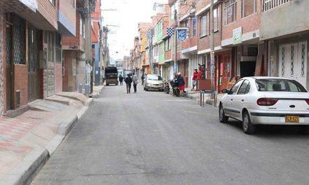 Adoquín y pavimento para vías de las comunas tres y cinco  de Soacha