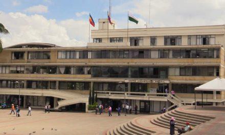 Suspenden proceso de elección definitiva del personero de Fusagasugá