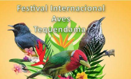 En La Mesa se realizará el Festival Internacional Aves Tequendama