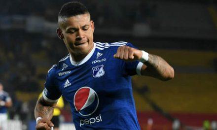 Ayron Del Valle regresaría a Millonarios