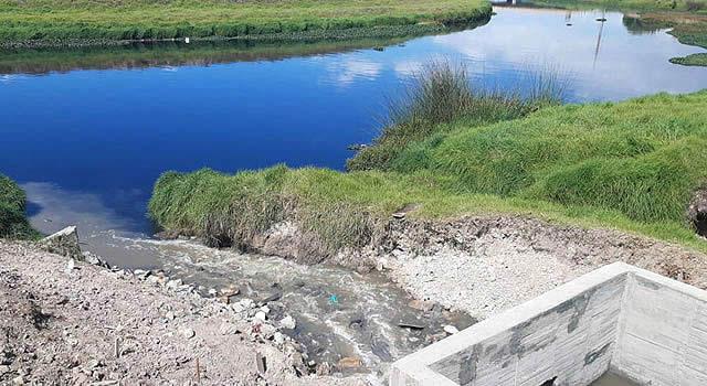 Concejala de Bogotá presenta proyecto de salvamento del río Bogotá