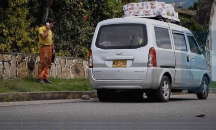 Arrollado murió  anciano en Chinauta, Cundinamarca