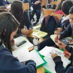 Con la invitación al cuidado  hacia los hijos,  en Soacha se lanza programa 'Autoridades al colegio'