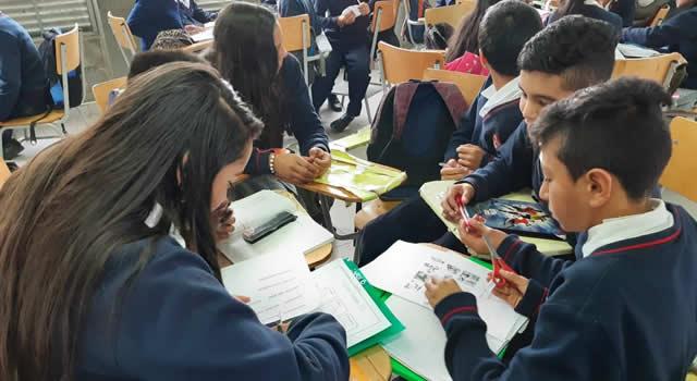 Nación disminuye el presupuesto de educación en Soacha
