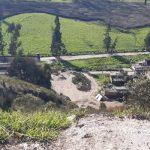 Fábricas  contaminan  ambiente en barrios residenciales de Soacha