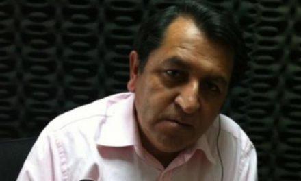Sibaté rindió homenaje póstumo a Fabio Callejas Ramírez
