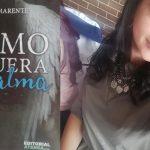 Escritora Soachuna lanza  novela 'Como si fuera mi alma'