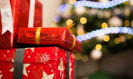 World Vision entrega regalos en Soacha