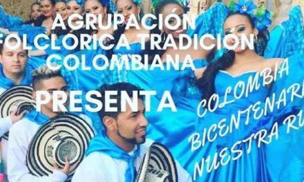 'Tradición Colombiana' despide el 2019