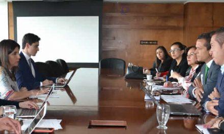 Pocos logros en el encuentro entre autoridades de Soacha y la Ministra de Educación