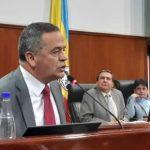 Edgard Sierra Cardozo es el nuevo Contralor de Cundinamarca