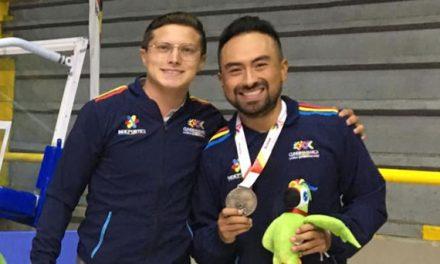Dos  entrenadores  soachunos de patinaje participarán  en la  World Skate Academy