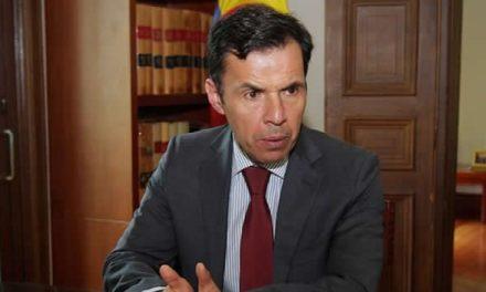 Guillermo Rivera ahora es veedor de la Alcaldía de Bogotá