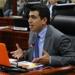 Diputado Perico rechazó idea de construir albergues para migrantes venezolanos en Soacha