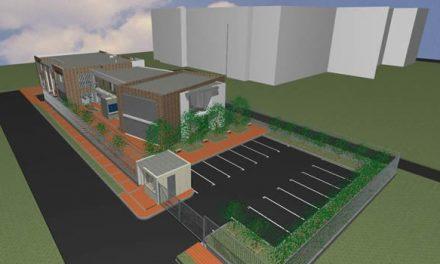 Revive construcción de la sede de Medicina Legal en Soacha