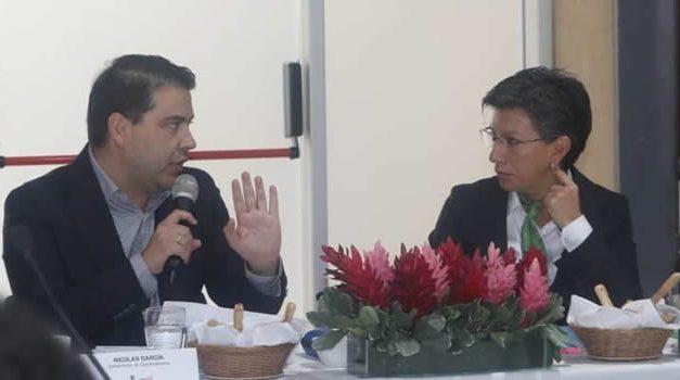 Por primera vez Cundinamarca y Bogotá tendrán Plan de Desarrollo Ciudad-Región