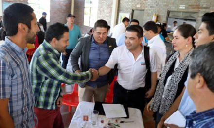 Soacha se concentra hoy para aportar a la construcción del Plan de Desarrollo de Cundinamarca