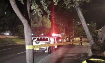 Médico  mató a tres presuntos delincuentes en Bogotá