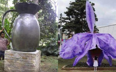 Arte, cultura ciudadana y ejemplo ambiental para incentivar una transformación social en Soacha