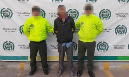 Capturan dos hombres buscados por homicidio en Soacha