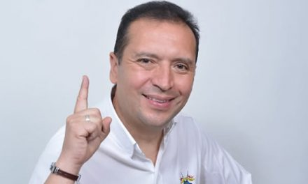 Carlos Ospina es el nuevo presidente de la mesa directiva del Concejo de Soacha