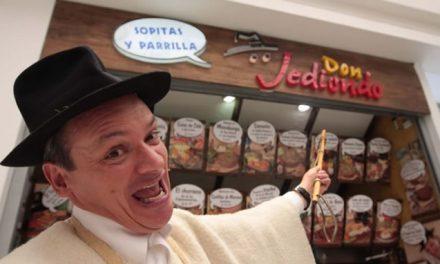 'Don Jediondo' se va de Soacha