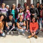 Casa Ernestina Parra inicia labores de ayuda, protección y asesoría a la mujer soachuna
