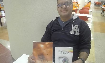 Homosexualidad, brujería,  incoherencias de la iglesia, fe, esperanza y crítica social son  abordados por la pluma de Germán Cardozo, escritor y docente soachuno