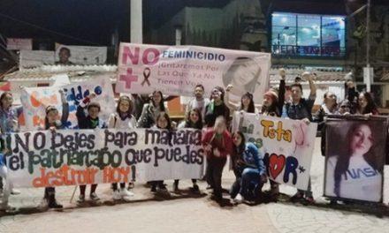 Colectiva Mujeres Soacha  hacia la búsqueda de reflexión y conciencia de género en  el municipio