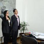 Nuevos nombramientos en la administración municipal