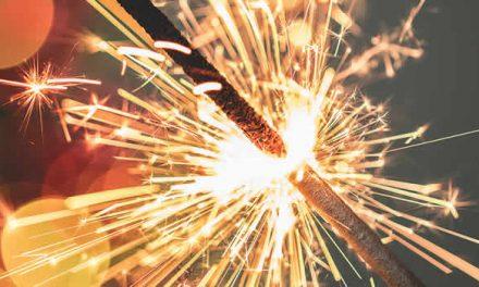 Cundinamarca reportó cero quemados con pólvora en el  fin y comienzo de año