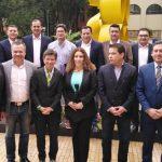 Sitp para Ciudad Verde, sede de Corabastos  y otras propuestas llevó Saldarriaga a reunión  de  Ciudad-Región