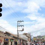 Sigue controversia por semáforos de calles 13 y 22 en Soacha