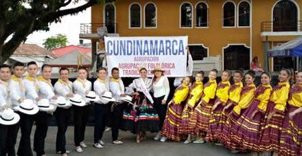 Tradición Colombiana  invita a su 'reality virtual de danza' en Soacha