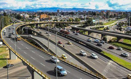 Comenzó cambio del  pico y placa en Bogotá
