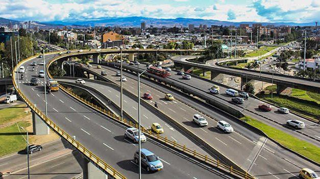 Se suspende cobro de valorización en Bogotá
