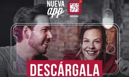 Juan Valdez revoluciona el consumo de café en Colombia a través de aplicación móvil