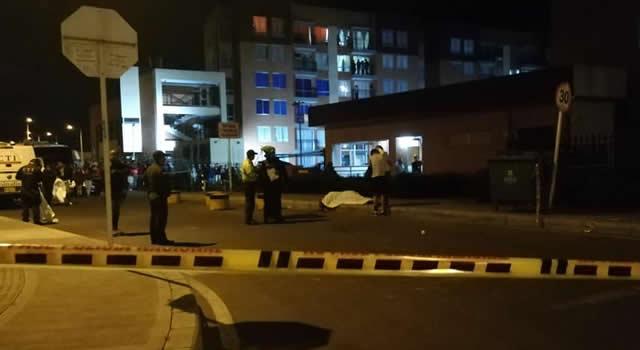 Asesinan a un hombre en Ciudad Verde
