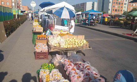 Las mafias y el desorden se apoderaron de Ciudad Verde en Soacha