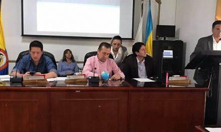Concejo de Soacha sigue con los debates de control político
