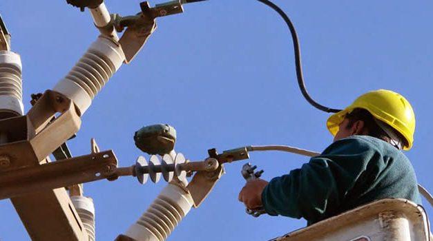 Enel-Codensa programa cortes de energía en Cundinamarca