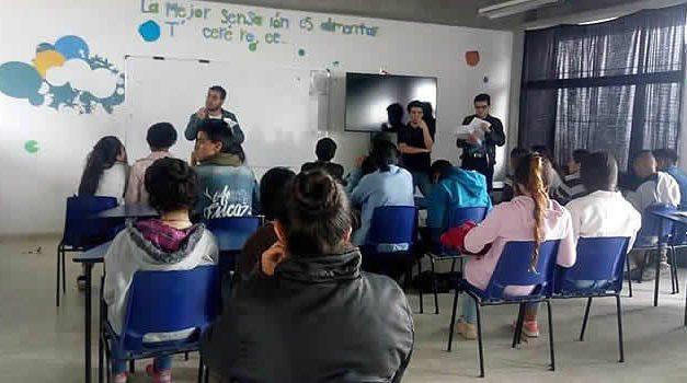 Acción social para una mejor educación busca Escuela Jorge Arias de Greiff en Soacha