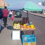 Lo que faltaba, hacen visible venta de espacio público en Soacha