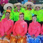 Fundación artística de Soacha busca rescatar las raíces culturales mediante la danza